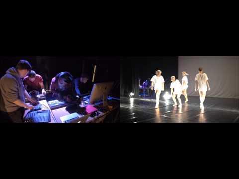 Music Tech & Dance - Creative Arts - Hull College