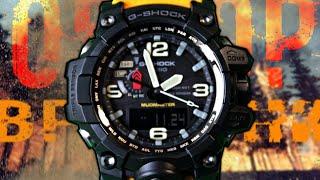 getlinkyoutube.com-G-SHOCK GWG-1000-1A9   Обзор и настройка (на русском)   Купить со скидкой