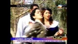 getlinkyoutube.com-Actriz Peruana cambió de Sexo [1/2]
