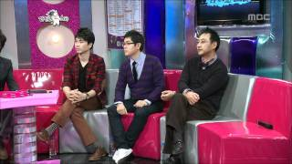 getlinkyoutube.com-황금어장 - The Radio Star, Gamjagol(2) #6, 감자골 4인방 20111207
