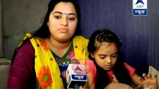 getlinkyoutube.com-Here is Ruhi's real mom!