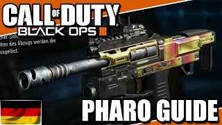 getlinkyoutube.com-Black Ops 3 | PHARO BESTE KLASSE SETUP | BO3 WAFFENGUIDE Deutsch