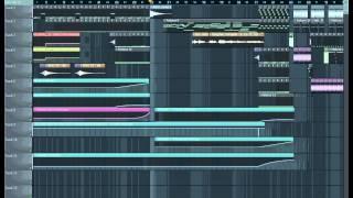 getlinkyoutube.com-David Guetta - Shot Me Down ft. Skylar Grey (FL Studio remake + FLP Download)