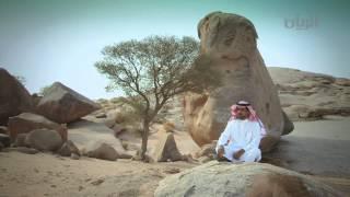 getlinkyoutube.com-برنامج جزالة - الحلقة السابعة - الشاعر لافي الغيداني  - 28-04-2014
