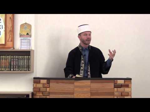 Komentim Kurani ajetet 219 -  220 El Bekare - Hoxhe Bedri Syla