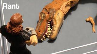 getlinkyoutube.com-Stomp & Strike Rex HAS DIED! - TAKING BACK MY JW TOYS!