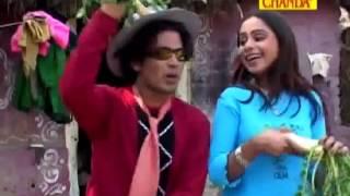getlinkyoutube.com-Nirhuva Ke Love Story Murai Me Basle Murari Bhojpuri