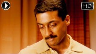 Surya Son of Krishnan Movie - Surya lose His Father Scene