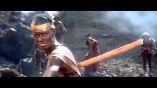 getlinkyoutube.com-Scenes of Grace Jones as Zula in Conan the Destroyer - Part 1