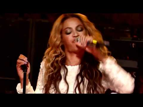Beyonce Countdown Live Jimmy Fallon Lady Gaga Marry The Night Music Video MTV EMA 2011 AMA VMA