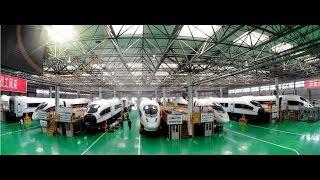 getlinkyoutube.com-唐山轨道客车公司宣传片-百年唐车,接轨世界- Tangshan Railway Vehicle Co., Ltd. (TRC for short)