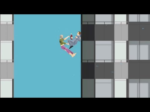 KILL YO BOSS HAPPY WHEELS MADNESS!