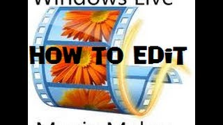 getlinkyoutube.com-How To Edit Videos With Windows Movie Maker!