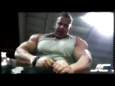 Bodybuilding Motivation - Passion (MPW)