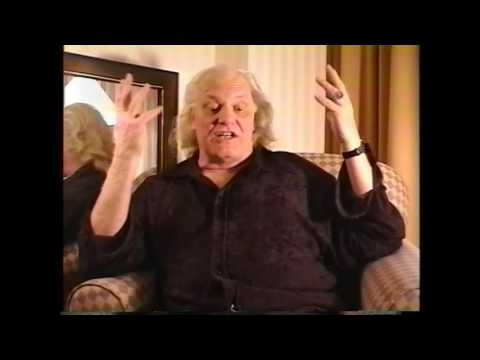 Copernicus interview by George Gilson at the Drake Hotel, NYC. 1/3/02. Part 3.