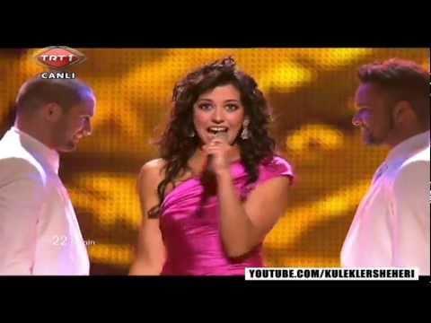 Final Eurovision 2011 - Spain HD -Kop-W7MJXAs