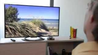 getlinkyoutube.com-Sony KDL-46W905: Best LED LCD Ever