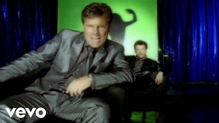 Modern Talking - Sexy Sexy Lover (Video)