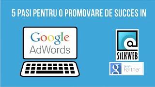 getlinkyoutube.com-5 Pasi in promovarea pe Google AdWords