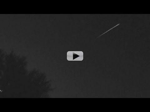 Ploaie de meteoriți în această noapte