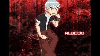 getlinkyoutube.com-Albedo and Ben 10