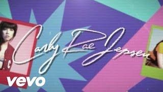 getlinkyoutube.com-Carly Rae Jepsen - This Kiss
