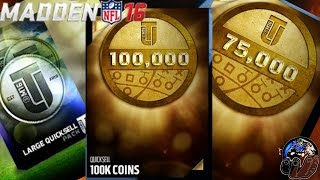 getlinkyoutube.com-LARGE QUICKSELL COIN GLITCH! Get MUT Coins Fast! | Madden 16 Ultimate Team | MUT 16 Tips