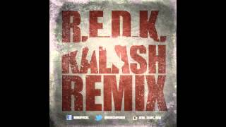 REDK - Kalash (remix)