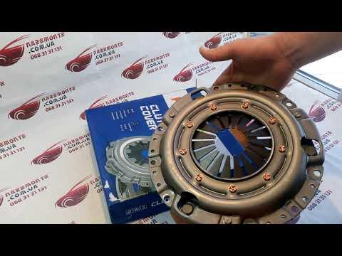 Корзина сцепления VALEO Chery Tiggo T11 T11 1601020BA Чери Тиго Т11 VALEO
