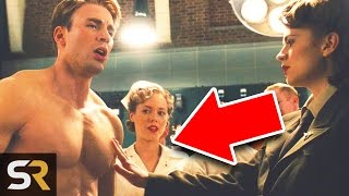 flushyoutube.com-10 Marvel Superhero Movie Moments That Actors DID NOT See Coming!