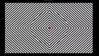 Droga visual. Alucinante!