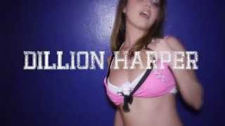 Dillion Harper Live on Stage at New Century San Francisco