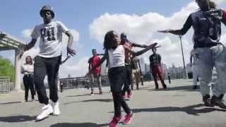 getlinkyoutube.com-@DJLILMAN973 - Team Lilman Anthem (Official Music Video)