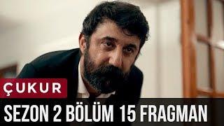 Çukur Yeni Fragman: Cumali'den Selim'e Dayak