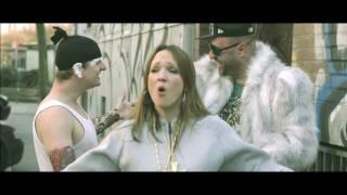 getlinkyoutube.com-Doreen feat. Fifty Sven and $cheiß-T - Gangster Kabarett (OFFIZIELLES HD MUSIKVIDEO)