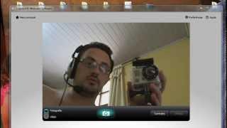 getlinkyoutube.com-Usando GO PRO Hero no Wirecast