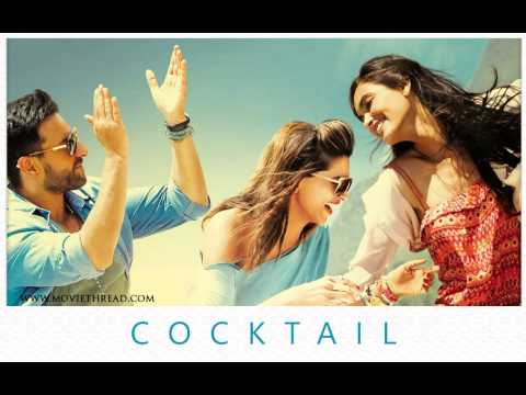 &quot;Tera Naam Japdi Phiran-Remix&quot;-Full Song (Cocktail-2012)