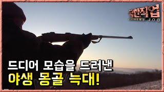 getlinkyoutube.com-극한직업(Extreme JOB) 몽골늑대 사냥꾼 제2부