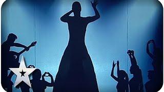 getlinkyoutube.com-SHADOWS TEAM - GALA 05 - Got Talent Portugal Série 02