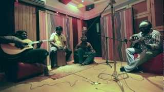 Everlasting God - Studio Jam - Unplugged