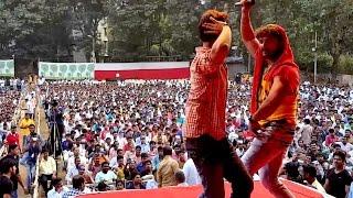 getlinkyoutube.com-Khesari Lal Yadav - Live Stage Show