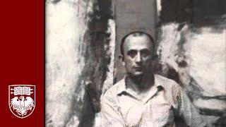 Leon Golub - Figuration and Monsters