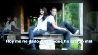 getlinkyoutube.com-The Only Way - Como La Lluvia (Letra Oficial)