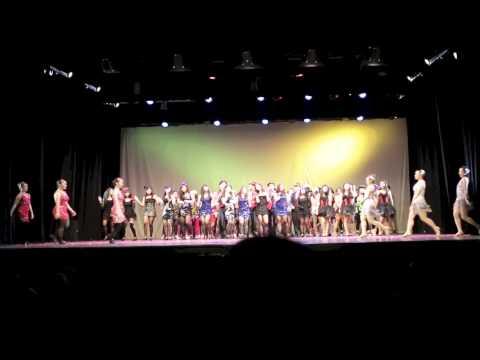 PSY - GENTLEMEN - Marlupi Dance Recital