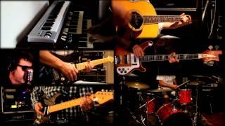 getlinkyoutube.com-Childhood's End - Pink Floyd Cover