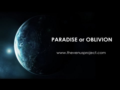 Paradise or Oblivion