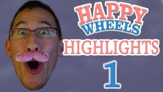 getlinkyoutube.com-Happy Wheels Highlights #1