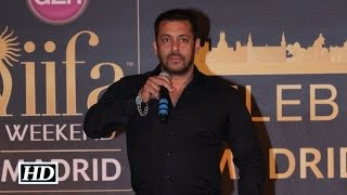 If I get married, I'll tell my fans through Twitter: Salman | Don't Miss