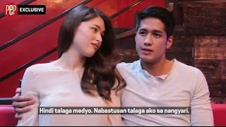 getlinkyoutube.com-WATCH: How unhappy Aljur Abrenica is at what Kylie Padilla's management did