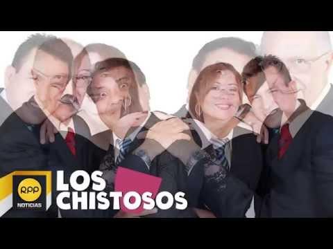 Los Chistosos RPP│ 14 de agosto